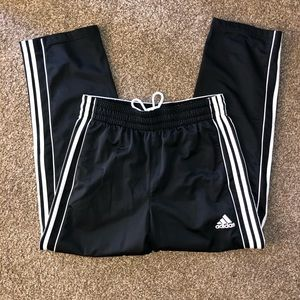 Mens Adidas swears size large